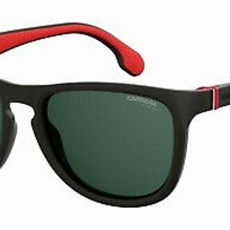 Kính mát Glasses Sunglasses CARRERA 5050/S 807 (CT) Black Matt / Green