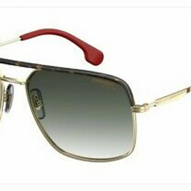 Kính mát Glasses Sunglasses CARRERA 152/S Rhl (9K) Gold/Havana