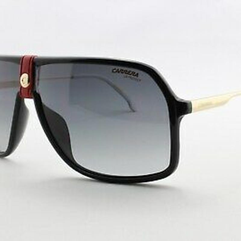 Kính mát -  Carrera 1019 / S - New Carrera 1019/S Sunglasses Motor Sports Racing Avaitor Surfing Cycling AU