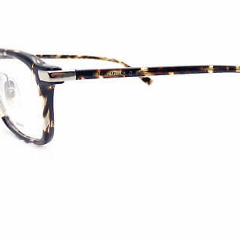 Kính đọc sách - HUGO BOSS unisex +0.25 to +3.50 Reading Glasses 50mm Havana Khaki Brown 0910 JIU