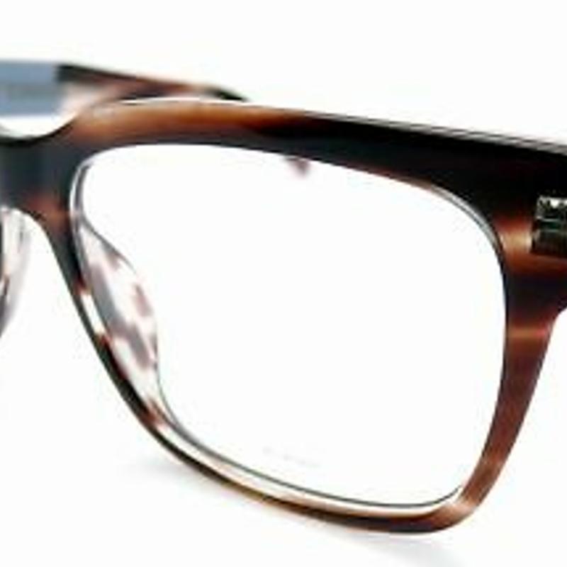 Kính đọc sách - HUGO BOSS +0.25 to +3.50 Reading Glasses Brown Havana/ Crystal Grey 0737 K8E