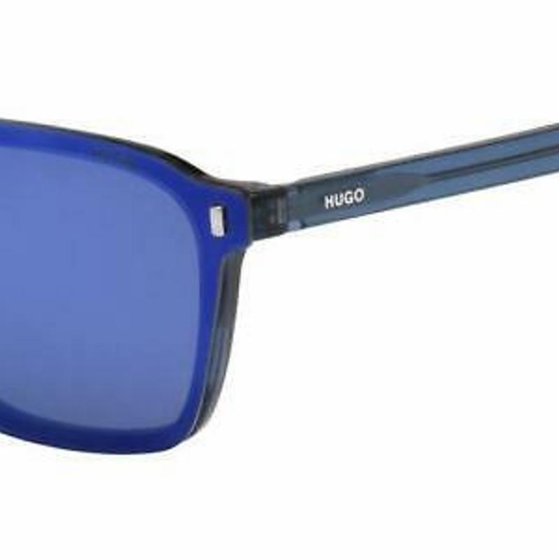Kính cận Kính cận Goggle - Eye With Clip Hugo 1110/Cs 02 Ipr (XT) Havana Blue/Mirror Blue