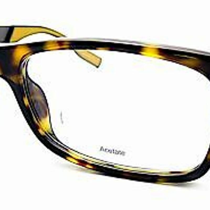 Kính cận HUGO BOSS +0.25 to +3.50 Reading Glasses 53mm Brown/ Matte Ruthenium 0550 0EX