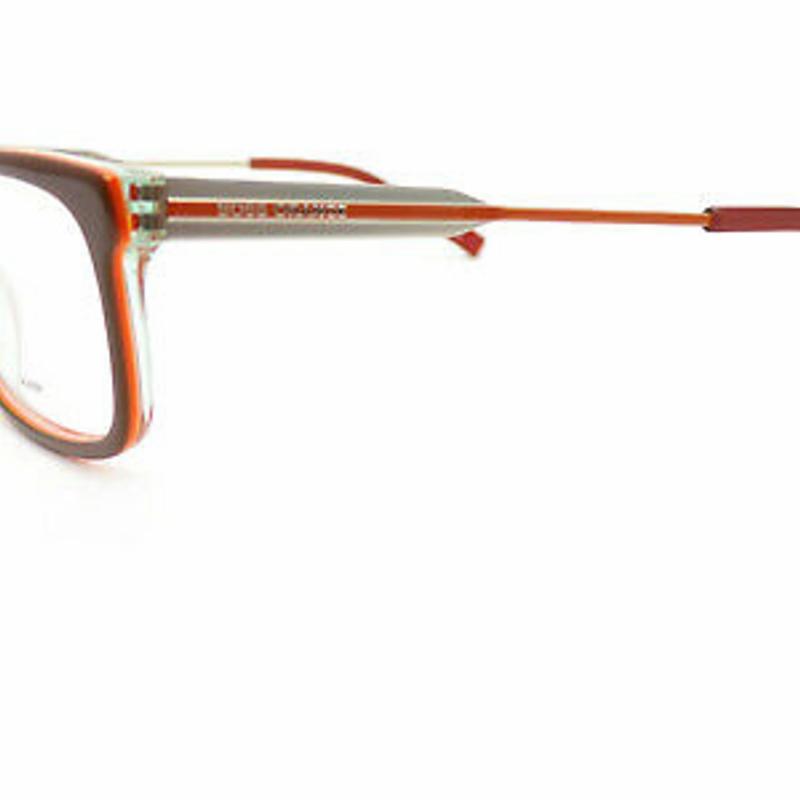 Kính cận HUGO BOSS Orange Reading Glasses +0.25 to +3.50 Brown/ Orange BO 0230 LHI