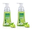 Nước rửa tay Palmolive Foaming Hand Wash Lime and Mint - 250 ml (pack of 2) free shipping