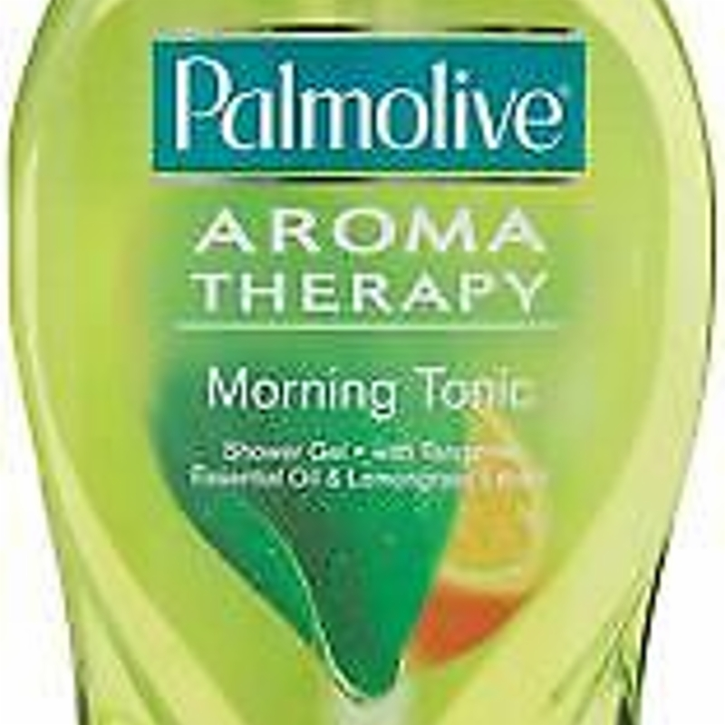 Sữa tắm Palmolive Aroma Therapy Morning Tonic Shower Gel, 750ml (free shipping world)