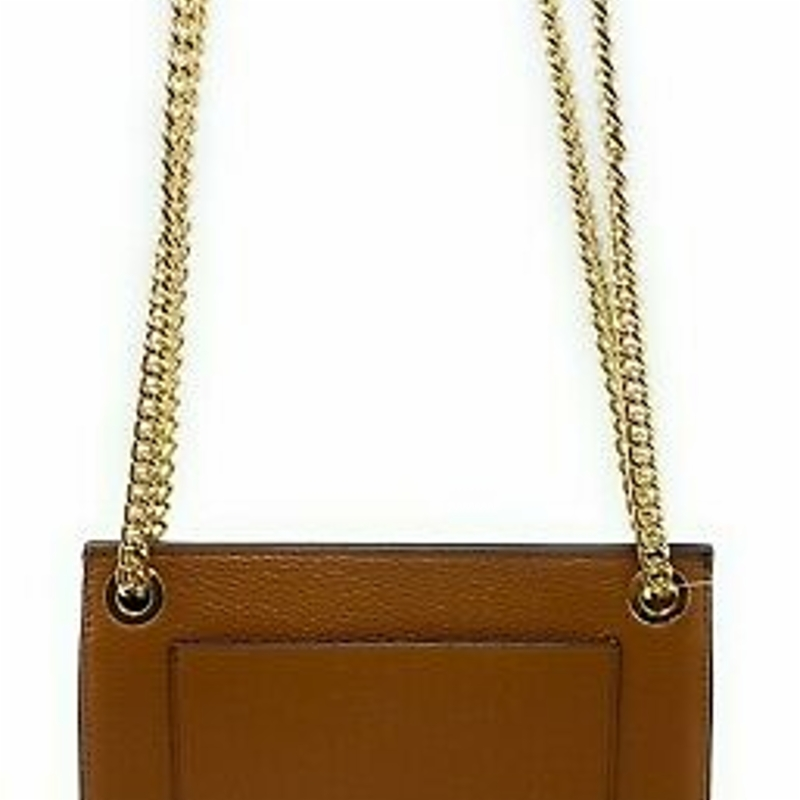 Túi da đeo chéo - Michael Kors Kathy Small Crossbody Studs Leather Handbag
