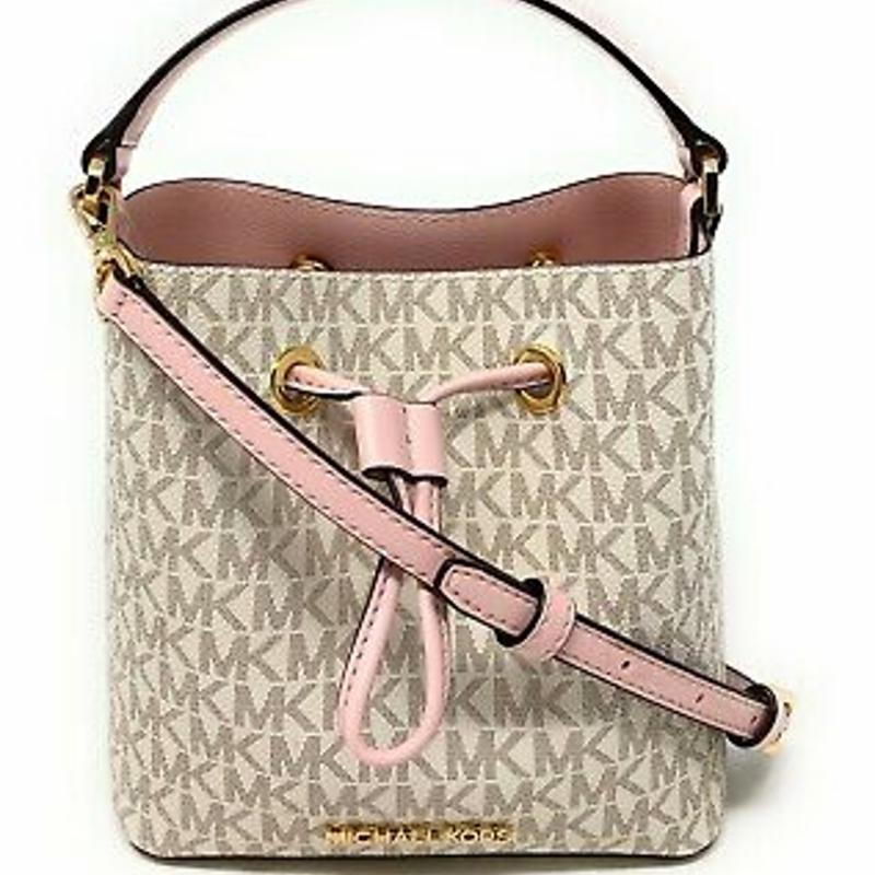 Túi xách đeo chéo - Michael Kors Suri Small Bucket Crossbody Handbag