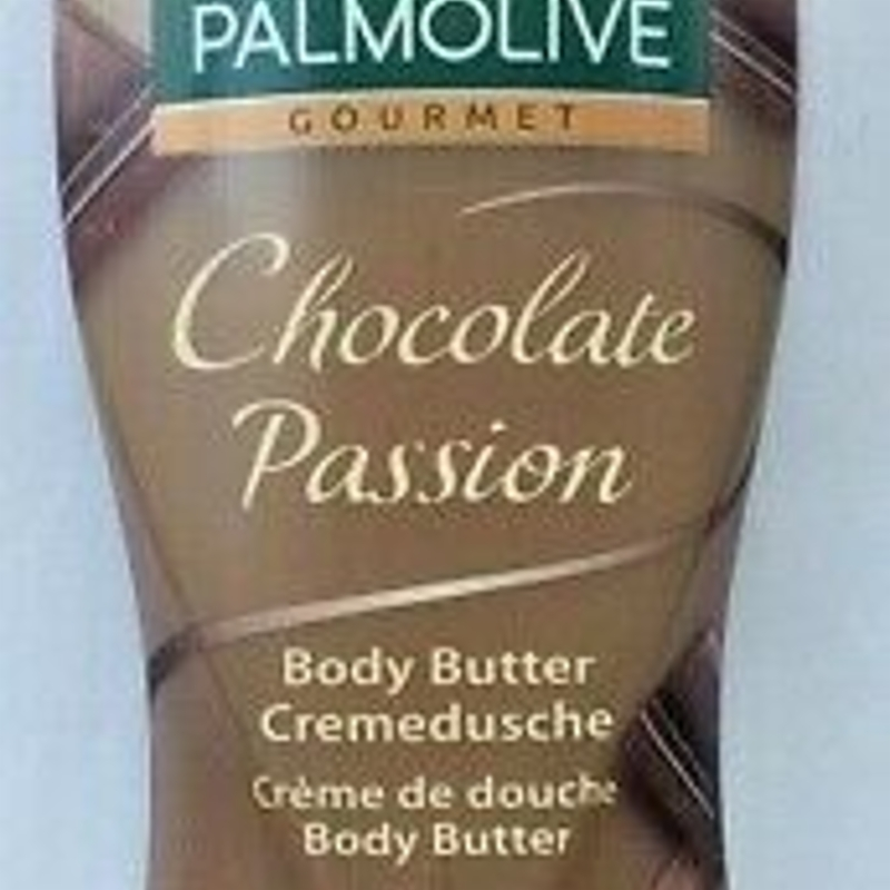 Sữa tắm 2X PALMOLIVE GOURMET SHOWER CHOCOLATE PASSION MINT SHAKE 2X250ML BODY BUTTER