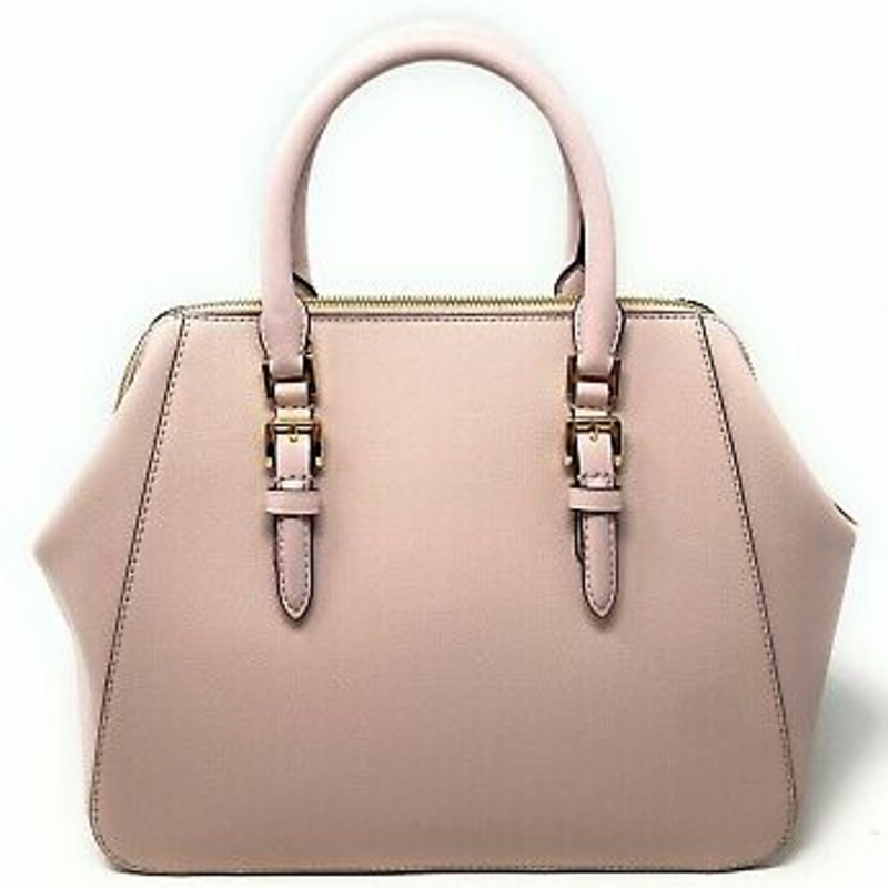 Túi xách - Michael Michael Kors Large Charlotte Satchel MK Handbag