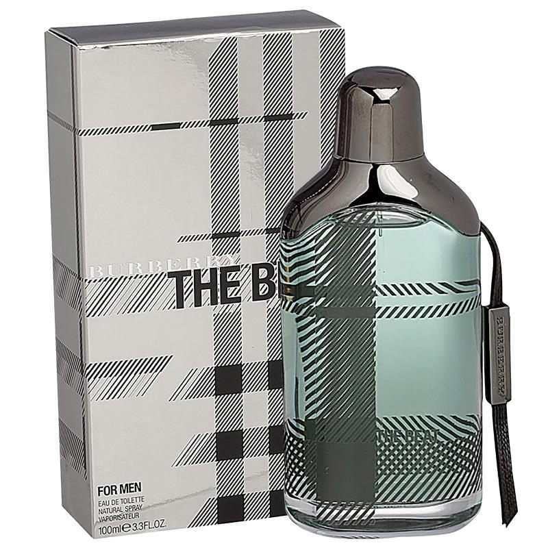 Burberry The Beat for Men Eau de Toilette 100ml Spray