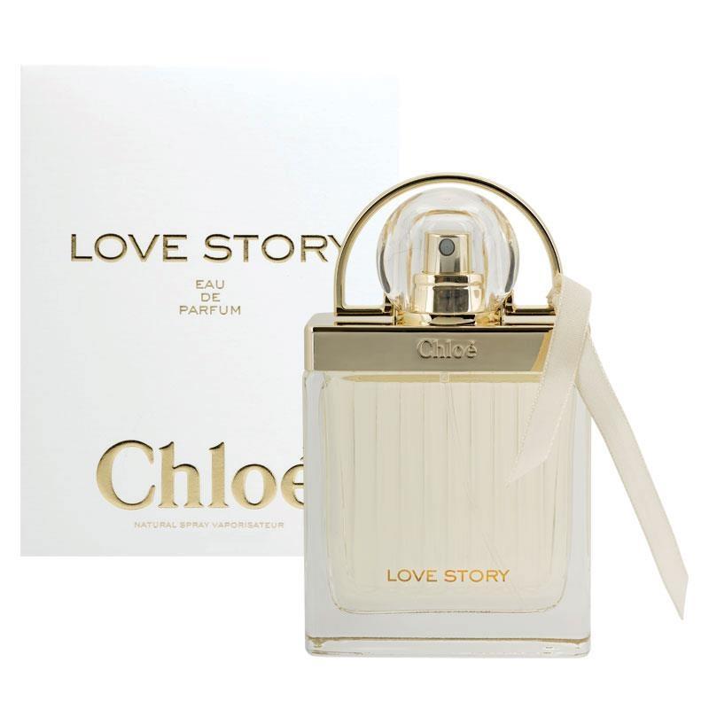 Chloe Love Story 75ml Eau de Parfum Spray