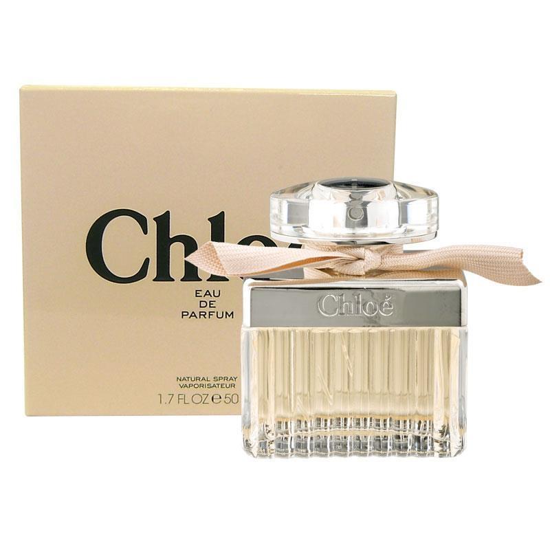 Chloe by Chloe Eau de Parfum 50ml