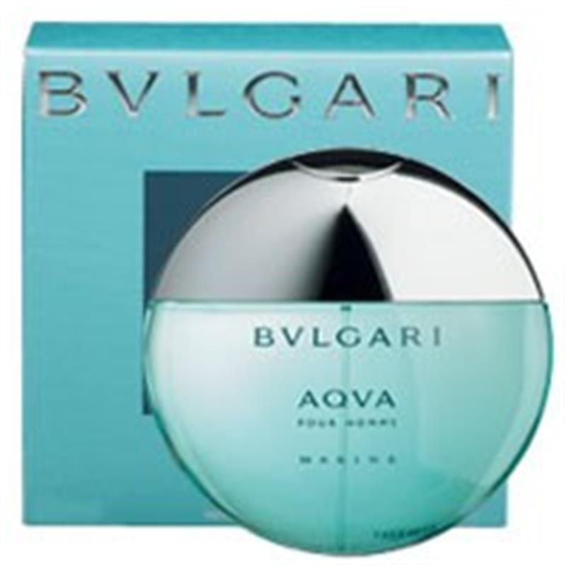 Bvlgari Aqua Marine for Men Eau de Toilette 50ml Spray