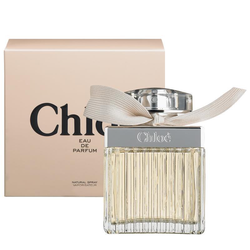 Chloe by Chloe Eau de Parfum 75ml