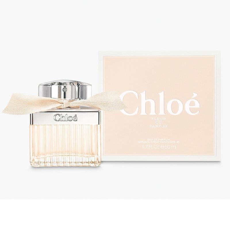 Chloe Fleur de Parfum Eau de Parfum 50ml