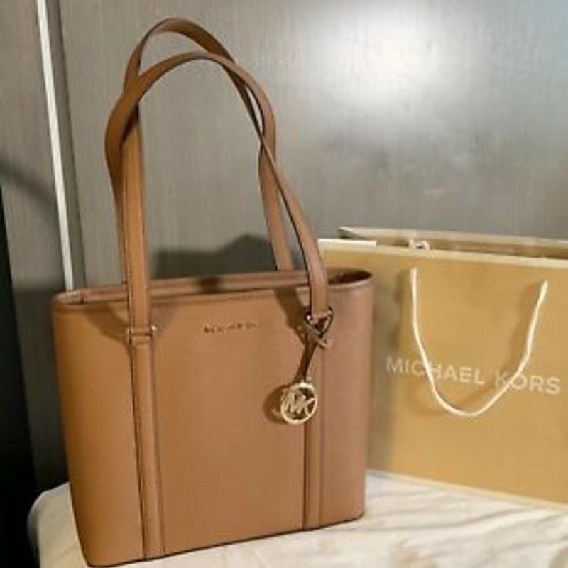 Túi xách Michael Kors HAILEE Handbag MK Satchel Purse Monogram Medium Bag