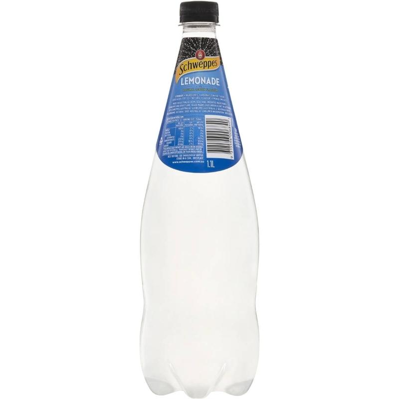 Nước chanh Schweppes 1.1l