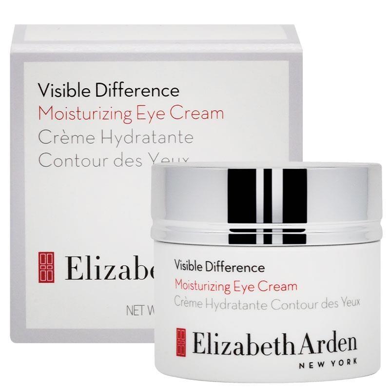 Gel dưỡng ẩm và phục hồi mắt Elizabeth Arden Visible Difference Moisturising Eye Cream 15ml