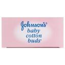 Tăm bông Johnson's Baby Cotton Applicator Buds 60 cái
