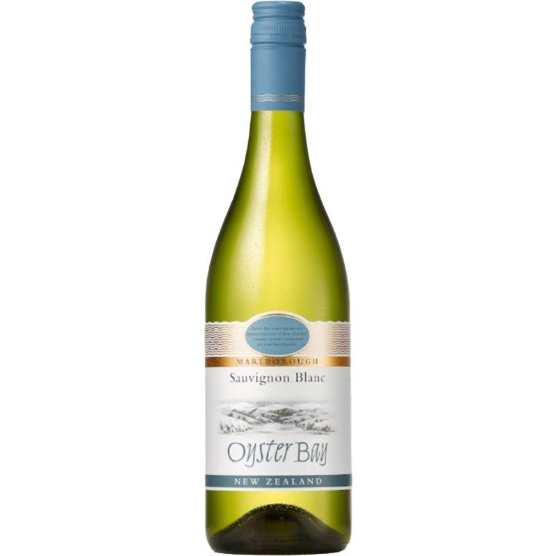 Rượu - Oyster Bay Marlborough Sauvignon Blanc 750ml