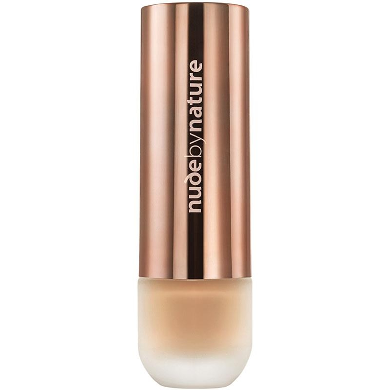 Kem nền Nude by Nature Flawless Foundation W5 Vanilla Online Only