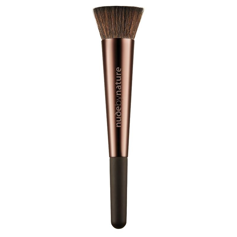 Cọ trang điểm Nude by Nature Buffing Brush 08