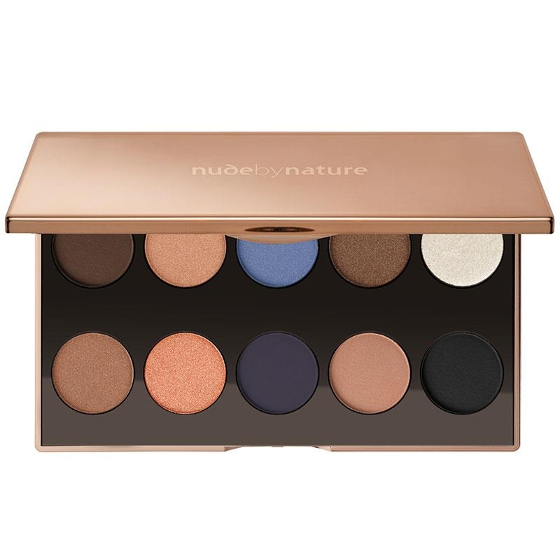 Phấn mắt Nude by Nature Natural Wonders Eye Palette