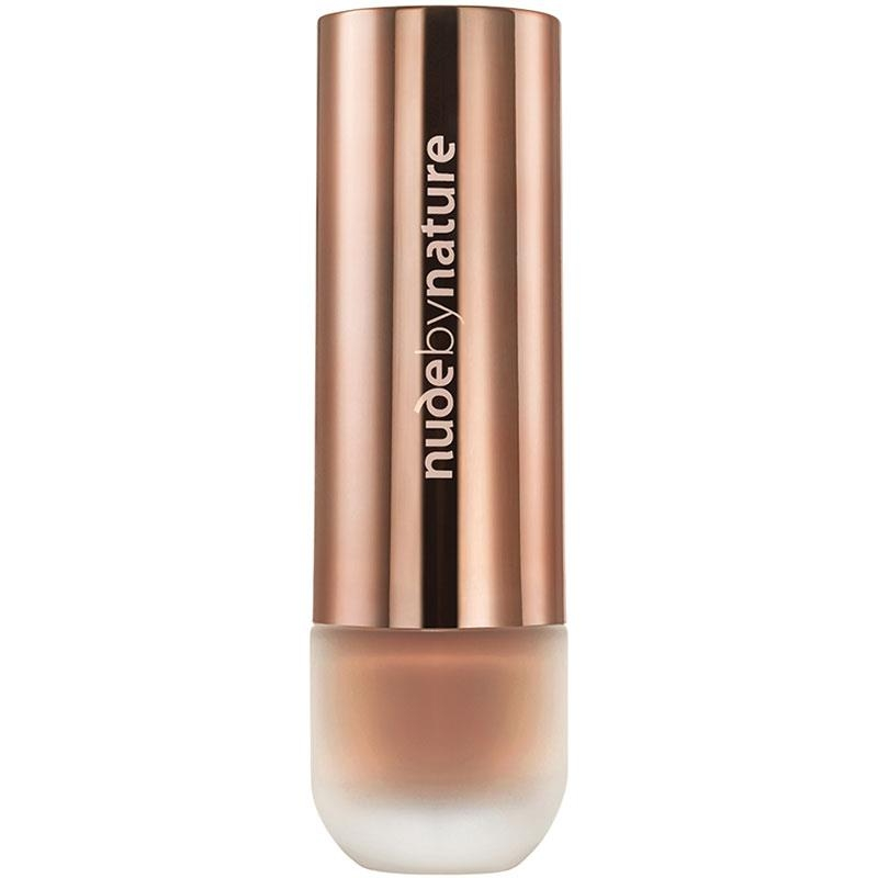 Kem nền Nude by Nature Flawless Foundation C6 Cocoa Online Only