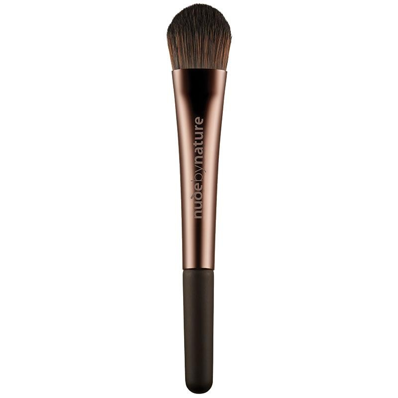 Cọ trang điểm Nude by Nature Liquid Foundation Brush 02