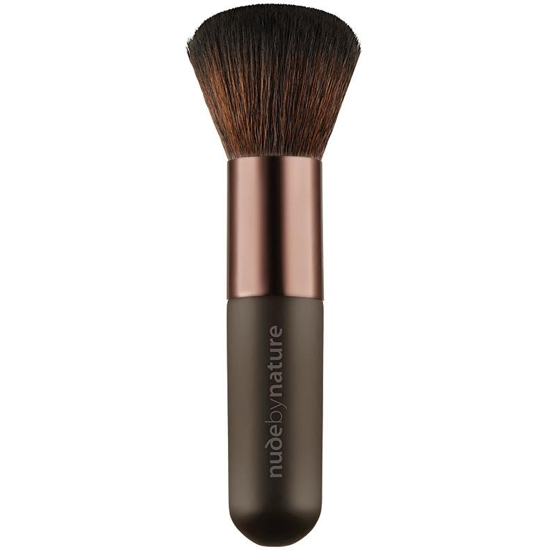 Cọ trang điểm Nude by Nature Mineral Brush 11