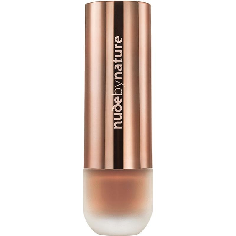 Kem nền Nude by Nature Flawless Foundation N10 Toffee Online Only