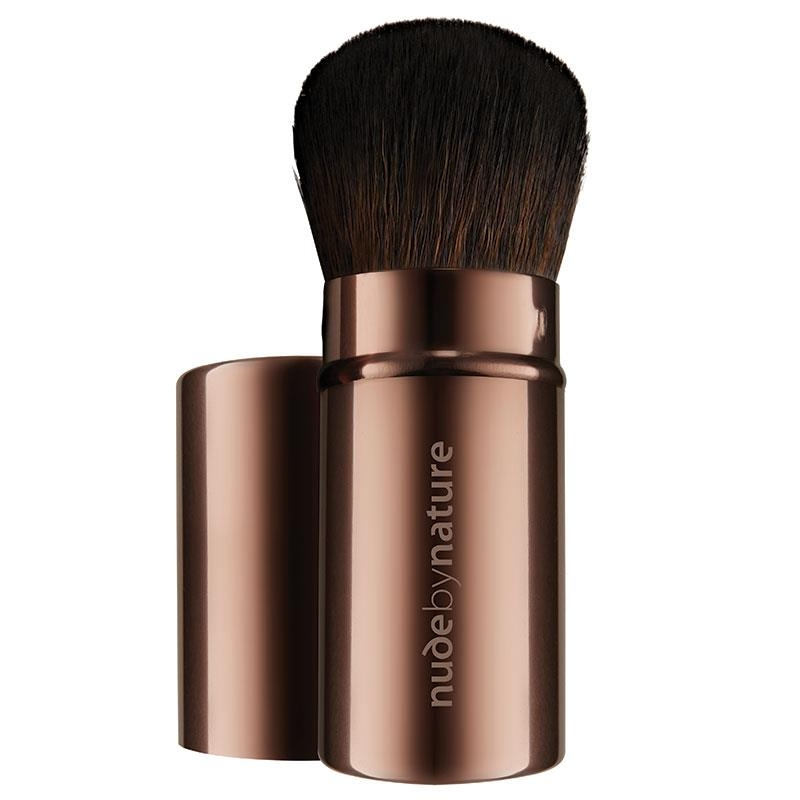 Cọ trang điểm Nude by Nature Travel Brush 10