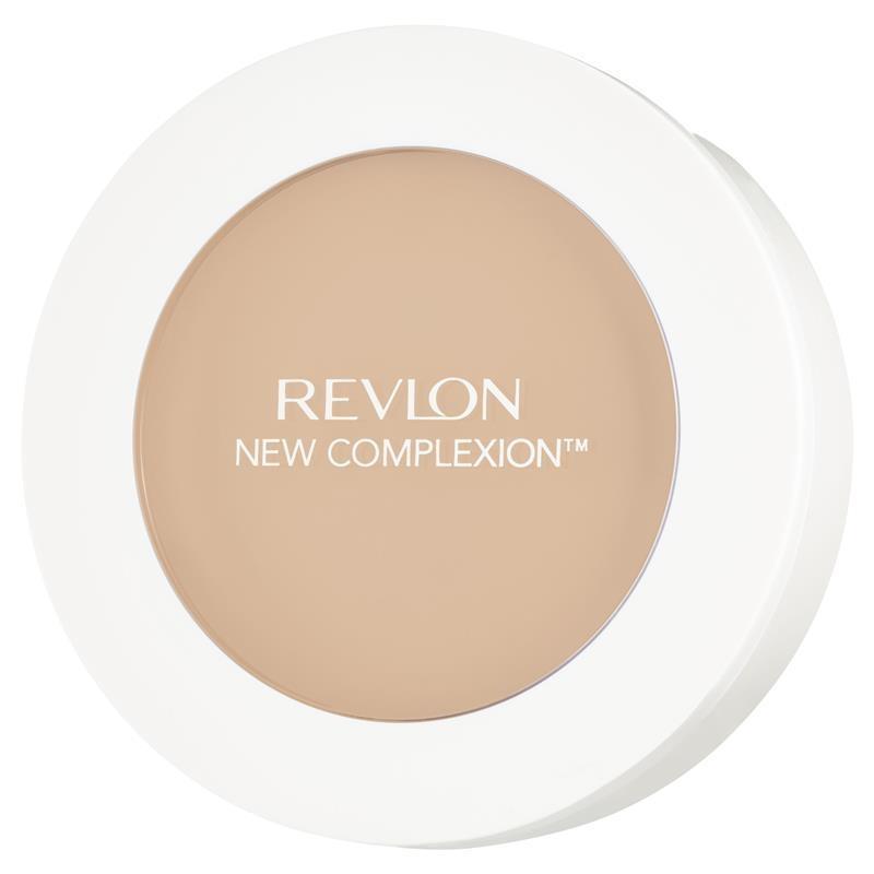 Phấn phủ Revlon New Complexion One-Step Compact Makeup Sand Beige