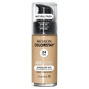 Kem nền Revlon ColorStay Makeup with Time Release Technology for Normal/Dry Fresh Beige