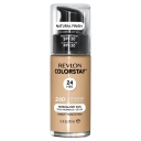 Kem nền Revlon ColorStay Makeup with Time Release Technology for Normal/Dry Medium Beige