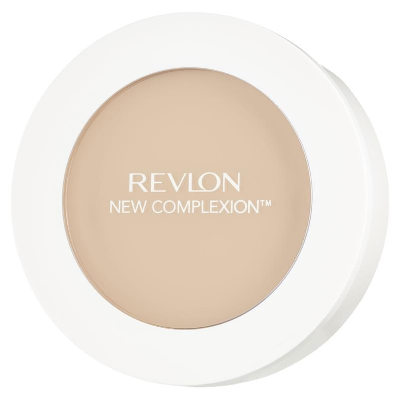 Phấn phủ Revlon New Complexion One-Step Compact Makeup Ivory Beige