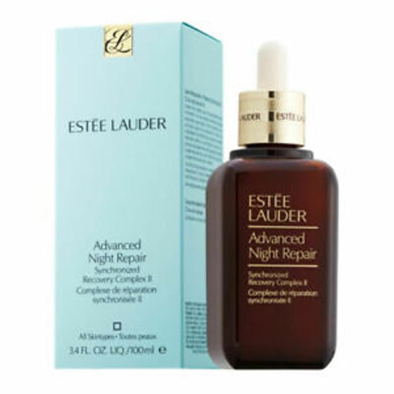 Serum dưỡng da Estee Lauder Advance Night Repair Synchronized Recovery Complex II 100ml AU