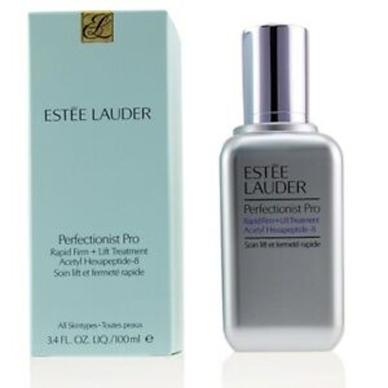 Tinh chất nâng cơ, săn da Estee Lauder Perfectionist Pro Rapid Firm + Lift Treatment Acetyl 100ml Womens
