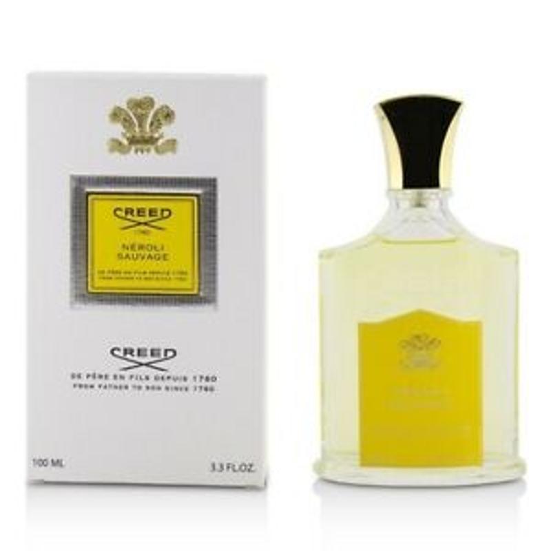 Creed Neroli Sauvage Fragrance Spray 100ml Women's Perfume