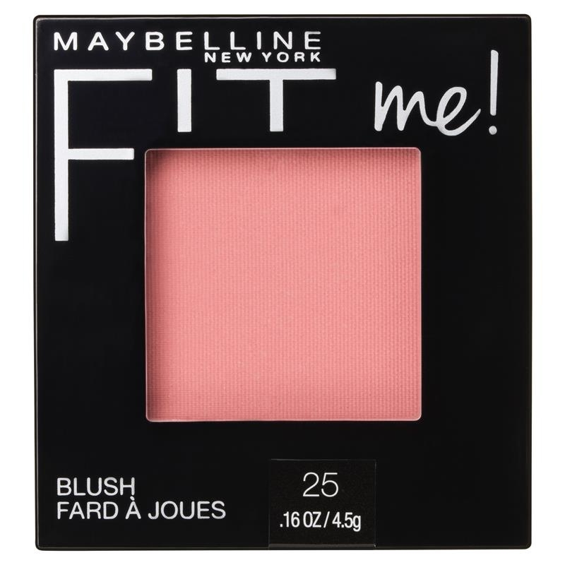 Phấn má hồng Maybelline Fit Me True-to-tone Blush - Pink