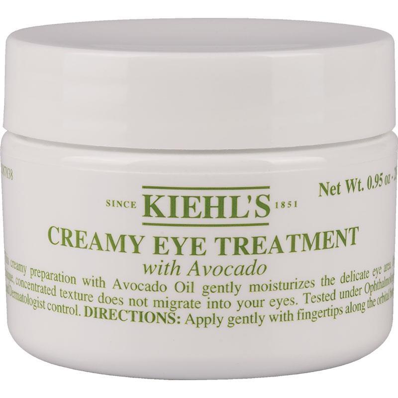 Kem dưỡng mắt Kiehl's Creamy Eye Treatment with Avocado 28ml Online Only