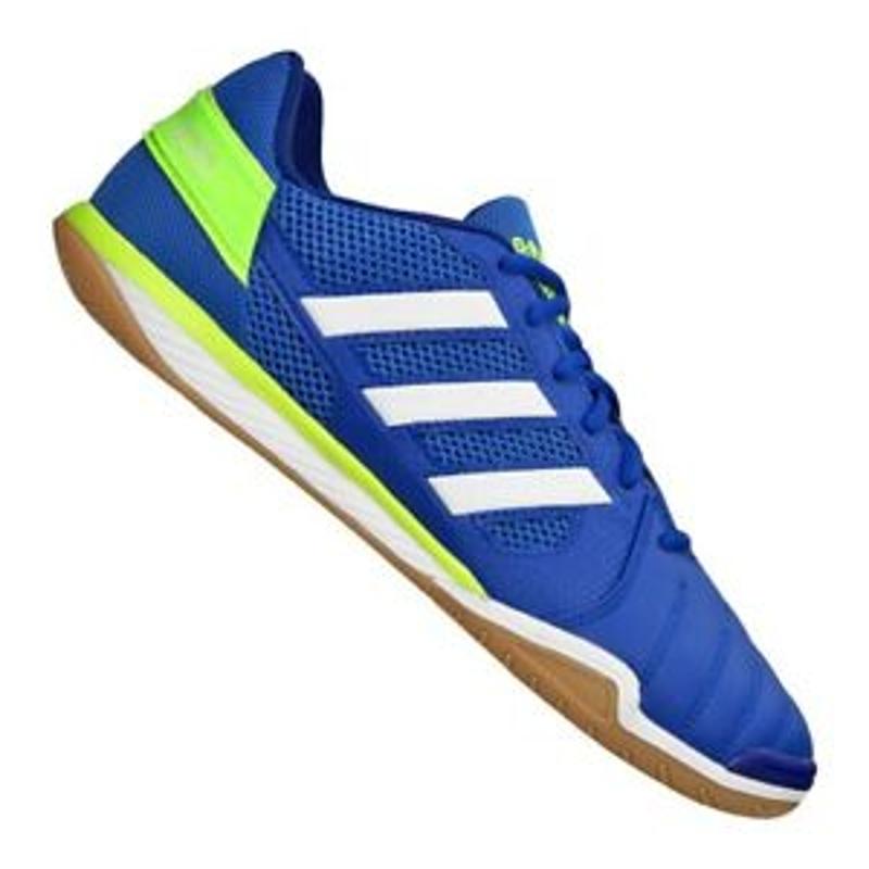 Giày đá bóng Adidas Top Sala M FV2551 shoes blue blue