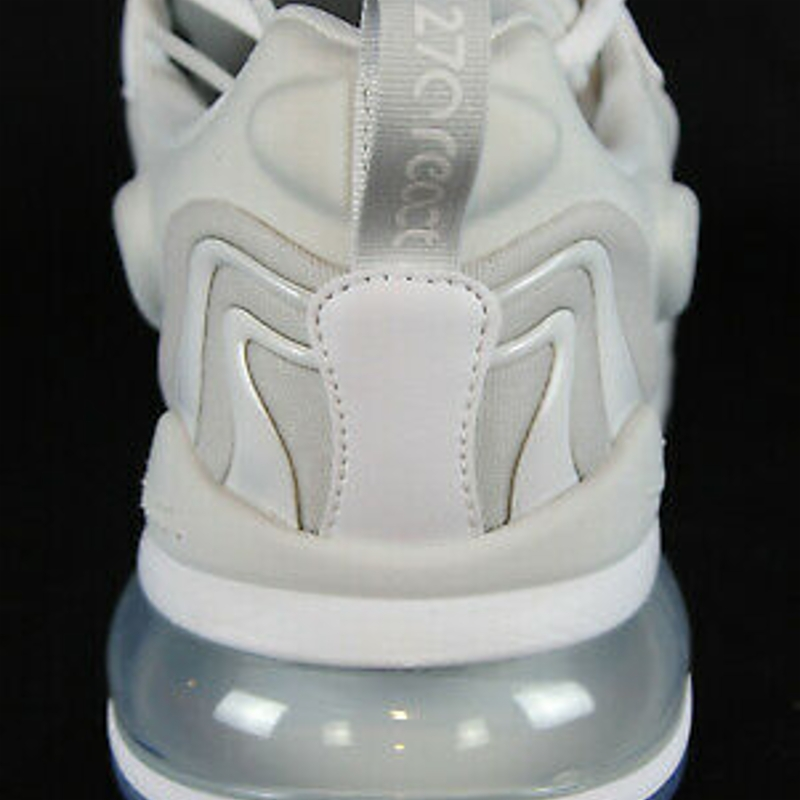 Giày thể thao Giày thể thao New Nike Air Max 270 React ENG in Photon Dust/White Colour Size US 10