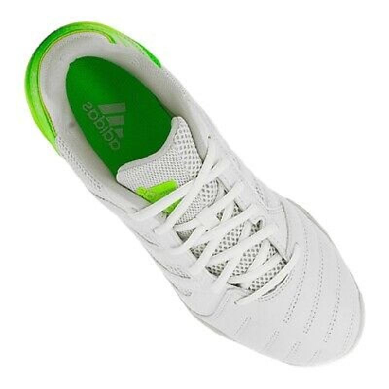Giày đá bóng Adidas Top Sala Ic M FV2558 trắng