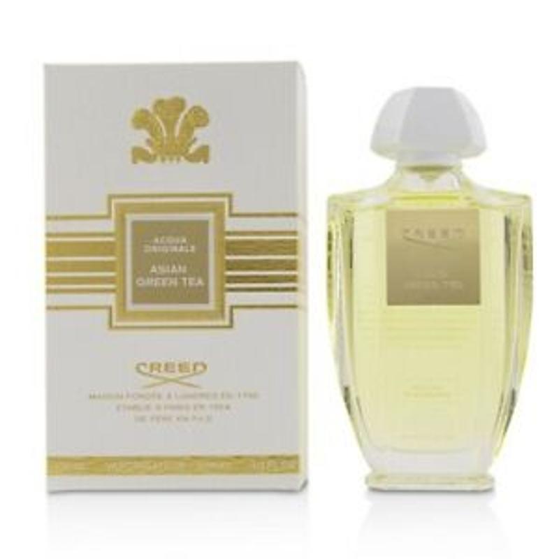 Creed Asian Green Tea Fragrance Spray 100ml/3.3z Women's Perfume
