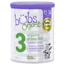 Bubs Organic Grass Fed Toddler Milk 800g