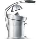 Máy vắt cam Breville Citrus Press, Brushed Stainless Steel 800CPBSS
