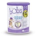 Bubs Australian Goat Milk Junior Nutrition Drink 800g