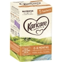 Karicare 1 Baby Infant Formula Sachets From Birth To 6 Months 21.9g x5 pack